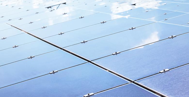De zonnecel is de bouwsteen van het zonnepaneel