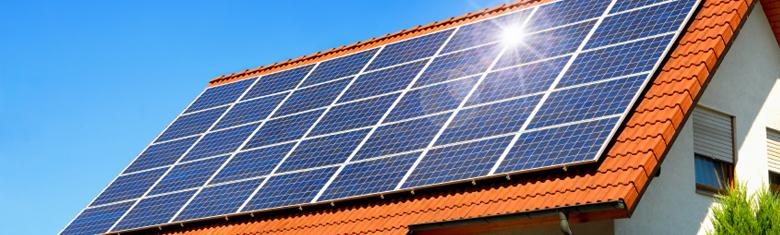 Wat is de beste oriëntatie voor mijn zonnepanelen?
