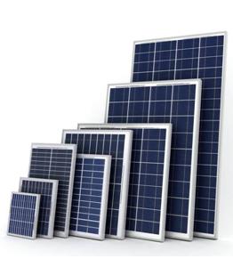 Welke afmetingen voor je zonnepanelen kiezen?
