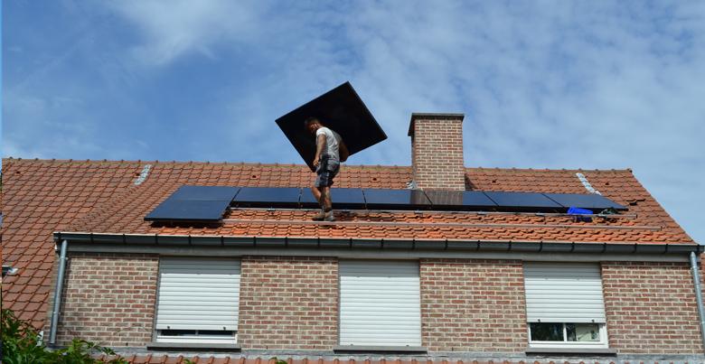 Wat is de kostprijs van zonnepanelen?