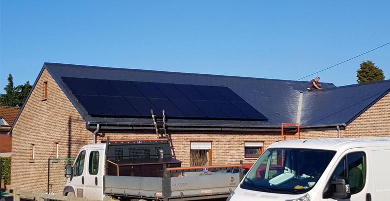Wat is het rendement van zonnepanelen?