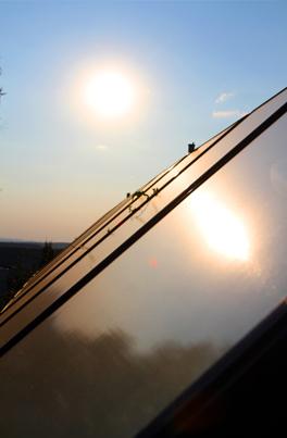 Hoe zonnepanelen plaatsen?