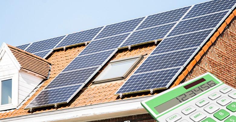 Prosumententarief voor zonnepanelen: wat is het?