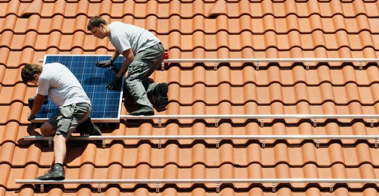 Nieuwe zonnepanelen premie vanaf 2021